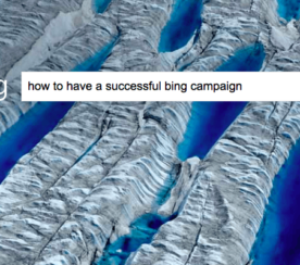 How to Have a Successful Bing Ads Campaign