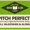 Pitch Perfect: Articulating With Eloquence #SEJBookClub