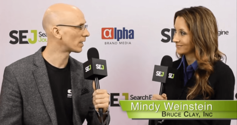 Creating Content Your Audience Craves: An Interview with Mindy Weinstein