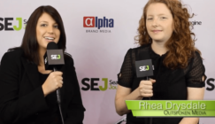 Creating Long-Term SEO Success: An Interview With Rhea Drysdale