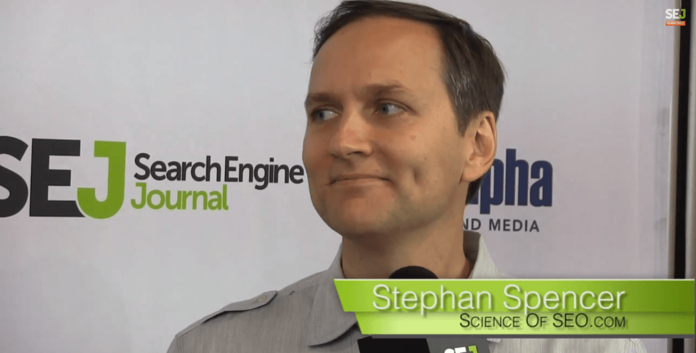 How To Scale Link Acquisition And Outreach: An Interview With Stephan Spencer