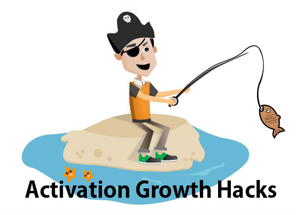 Activation Growth Hacks