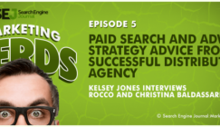 New #MarketingNerds Podcast: AdWords and Paid Search Strategy