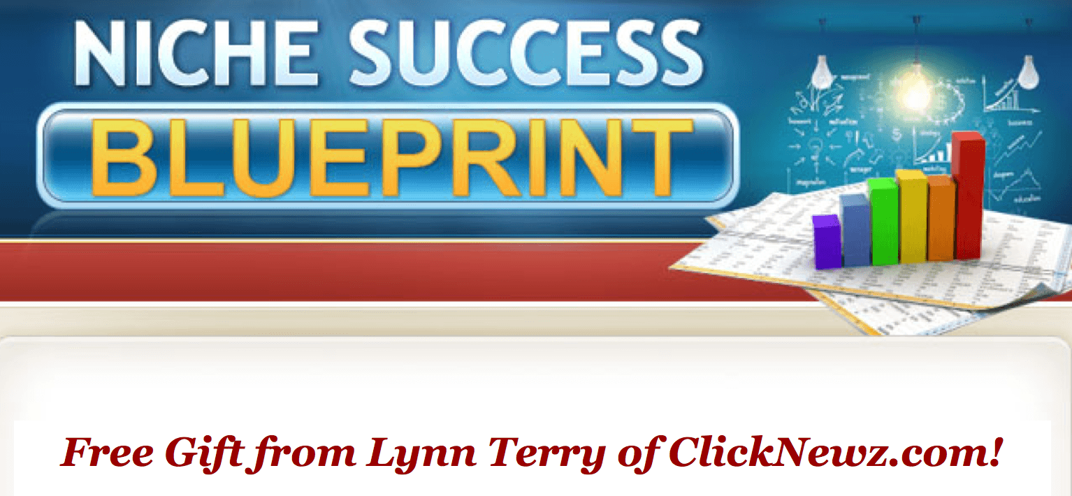 Niche Success Blueprint by Lynn Terry
