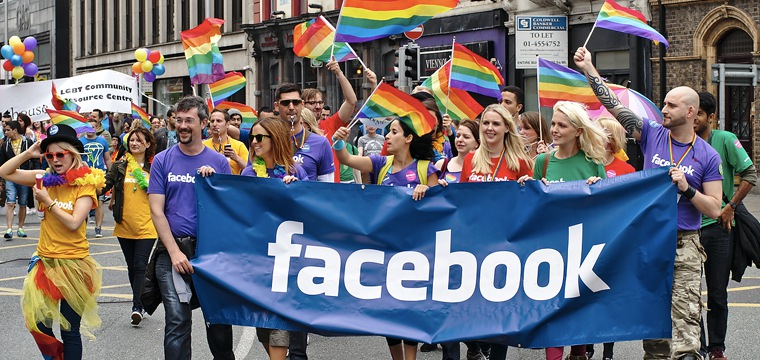 Facebook To Change Real Name Policy, Issues Apology To LGBT Community