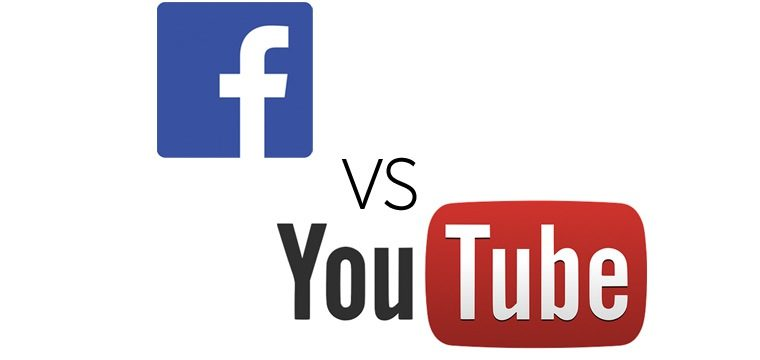 Facebook Surpasses YouTube For Most Desktop Video Views Per Month