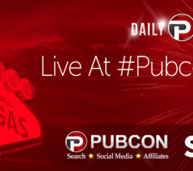 Live At #Pubcon Day 2: The Future Of Everything, Optimizing For Hummingbird, US Search Awards, and More!