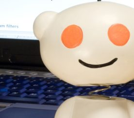 Reddit Raises $50 Million in Funding, Promises To Share 10% With Its Users
