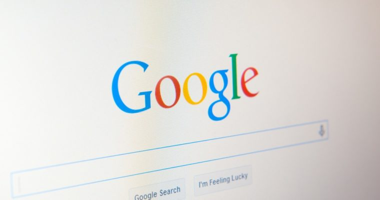 "Google Updates ""Right to Be Forgotten"" Notification"