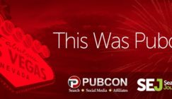 This Was Pubcon – Reminiscing On 2014's Biggest Marketing Convention [VIDEO]