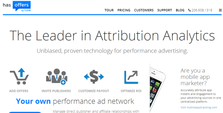 2014-11-21 14_21_07-Performance Marketing and Attribution Analytics Software by HasOffers