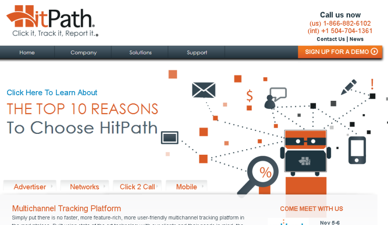 2014-11-21 14_33_00-Affiliate Tracking Program, Performance Marketing Tracking Software _ HitPath®