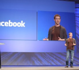 Mark Zuckerberg Answers Pressing Questions About Facebook In First Ever Public Q&A