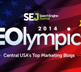 SEOlympics: Top Marketing Blogs of The Central U.S.