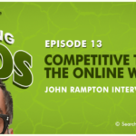New #MarketingNerds Podcast: Competitive Tactics in the Online World with Ira Kates