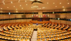 European Parliament To Call For Separation Of Google Search From Other Services