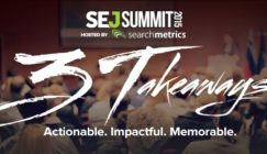 SEJ Summit 2015
