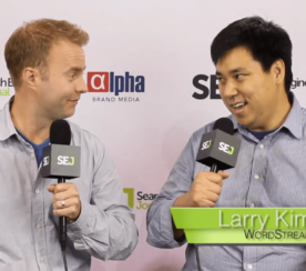Hacking Your AdWords Quality Score: An Interview With Larry Kim