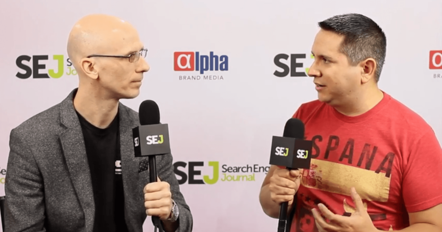 Step-By-Step SEO Strategy Development: An Interview With Steve Wiideman