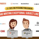 21 Tips For Pitching Publishers
