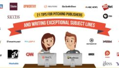 What High-Level Publishers Want From An Email Pitch