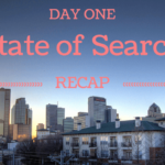 PPC Hacks, User Behavior, SEO Audits, & LinkedIn: #StateofSearch 2014 Day One