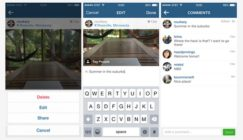 Instagram Adds Ability To Edit Captions, Improves People Search