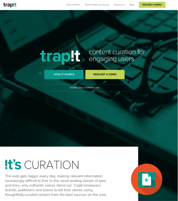 5 Tools That Can Help You With Your Content Curation Efforts