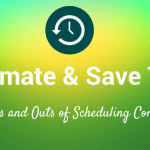 How Social Media Automation Can Cut Your Sharing Time in Half