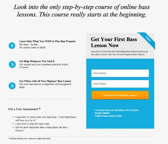 Landing Page Copywriting Mistakes You Should Avoid   SEJ