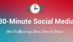 Social Media Marketing Time Management Tips | SEJ