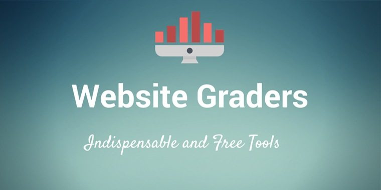 7 Indispensable (and Free!) Website Graders and Content Scores