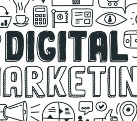 3 Digital Marketing Trends That Will Start in 2015