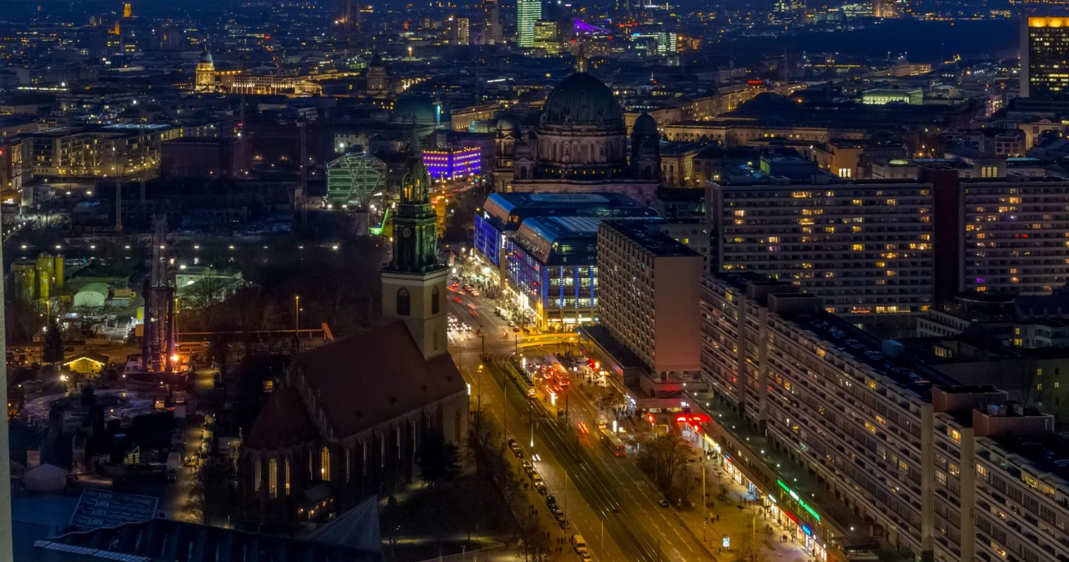 European Search Awards To Be Held In Berlin In April 2015, Now Taking Entries