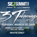 SEJ-Summit-Dallas