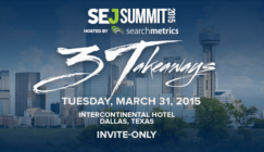 Final Speakers Announced For #SEJSummit Dallas (Part 3)