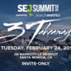 Save the Date for #SEJSummit Santa Monica: February 24, 2015
