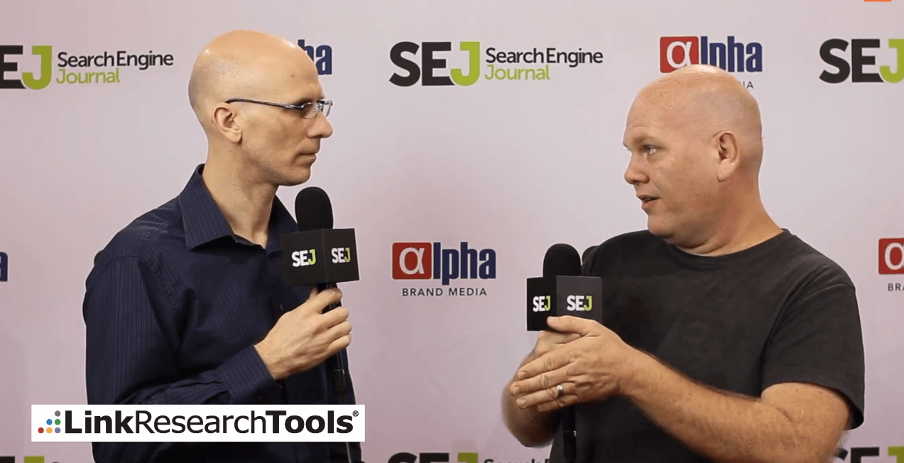 Using Internal Search Data To Drive Conversions: An Interview With JP Sherman