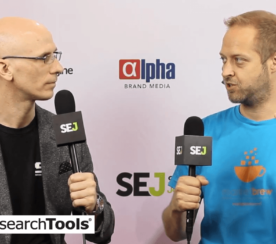 How To Assess The Distance Between Search Ranking Positions: An Interview With Aaron Kronis