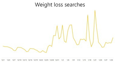 Weight Loss Searches_SEJ_4