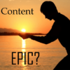 4 Ways to Make Your Ordinary Content Epic