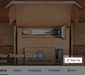 Facebook Launches Call-To-Action Buttons For Business Pages