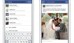 Facebook Brings Graph Search To Mobile, Makes It Possible To Search For Individual Posts