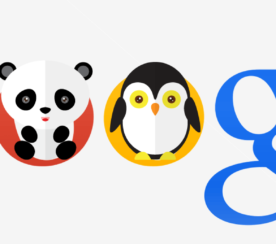 10 Ways to Beat The Panda and Penguin In Your Content Strategy