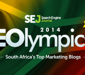 SEOlympics: Top Marketing Blogs of South Africa