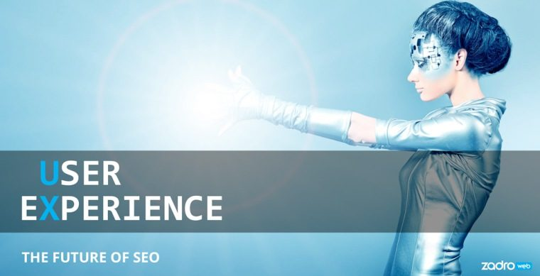 UX: The Key to The Future of SEO