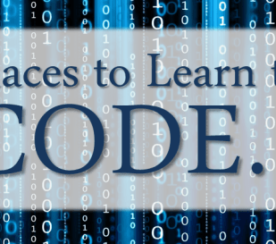 7 Places to Learn to Code – for Free!