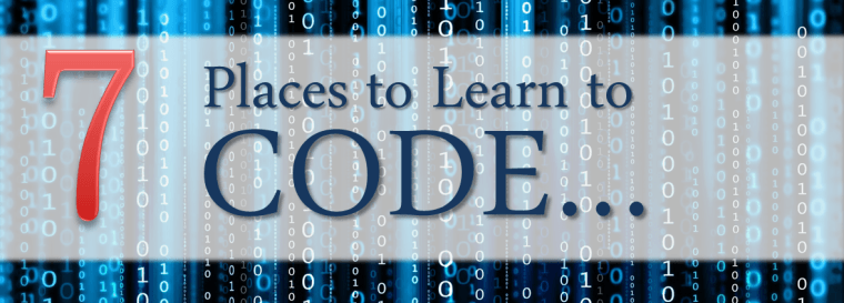 7 Places to Learn to Code – for Free! | Search Engine Journal