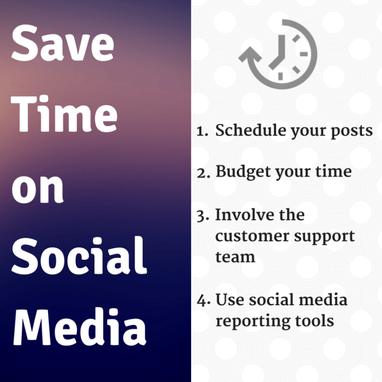 Social Media Time-Saving Tips | Search Engine Journal