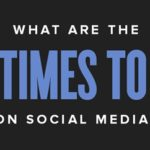 What Are The Best Times to Post on Social Media | SEJ